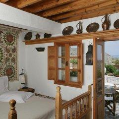 Отель Melenos Lindos Exclusive Suites and Villas гостиничный бар