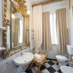 Отель Morali Palace 3* Люкс с различными типами кроватей фото 9