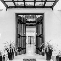 Отель Binnacle Negombo интерьер отеля фото 2