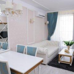 Отель Harmony Suites Monte Carlo комната для гостей фото 2