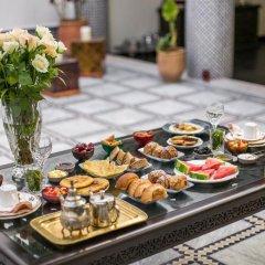 Отель Riad Amor Марокко, Фес - отзывы, цены и фото номеров - забронировать отель Riad Amor онлайн питание фото 3