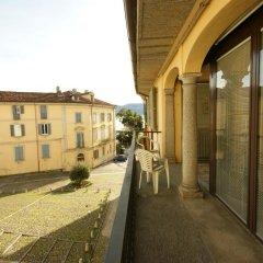Отель Loggia Innocenti Италия, Вербания - отзывы, цены и фото номеров - забронировать отель Loggia Innocenti онлайн балкон