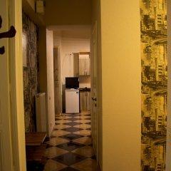 Hostel Q ванная фото 2