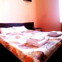 DOORS Mini-hotel 3* Улучшенный номер с разными типами кроватей фото 9