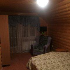 Гостиница Sonyachni Karpaty комната для гостей фото 3