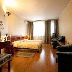 Hotel Maria 2* Стандартный номер с двуспальной кроватью фото 4