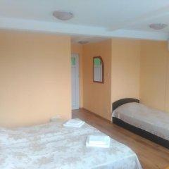 Отель Villa Aqua 2* Студия с разными типами кроватей фото 14