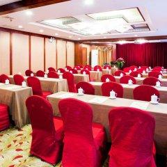 New Forestry Hotel Сямынь помещение для мероприятий
