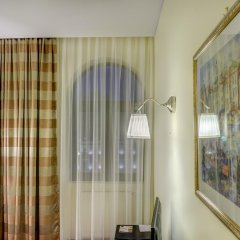 Hotel Capitol 4* Стандартный номер с различными типами кроватей фото 6