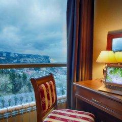 Гостиница Автомобилист в Сочи отзывы, цены и фото номеров - забронировать гостиницу Автомобилист онлайн удобства в номере фото 2