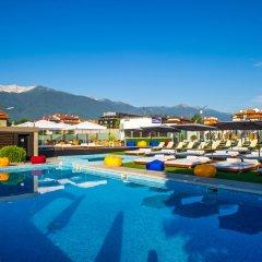 Grand Hotel Bansko Банско бассейн фото 3