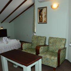 Family Hotel Vejen Номер Делюкс с различными типами кроватей фото 2