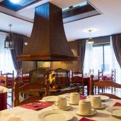 Gran Chalet Hotel & Petit Spa в номере фото 2