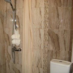 Отель Studio 11 Plovdiv Болгария, Пловдив - отзывы, цены и фото номеров - забронировать отель Studio 11 Plovdiv онлайн ванная