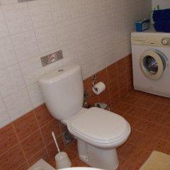 Отель Chrysa Villa ванная