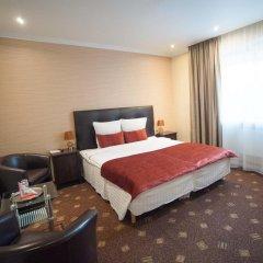 Отель Regina Hotel Литва, Каунас - отзывы, цены и фото номеров - забронировать отель Regina Hotel онлайн комната для гостей фото 5