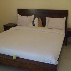 Отель Baan Kittima 2* Улучшенный номер с различными типами кроватей фото 9