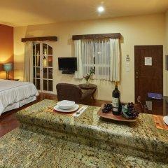 Отель San Angel Suites Студия фото 20