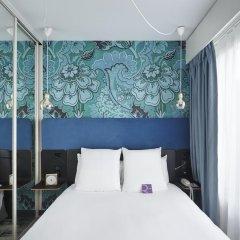 Hotel Mercure Paris Bastille Saint Antoine 4* Стандартный номер с различными типами кроватей фото 3