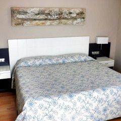 Отель Vila de Muro 3* Люкс с различными типами кроватей