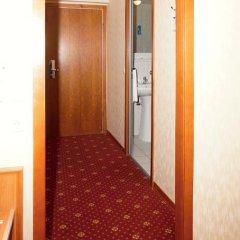 Каравелла отель 3* Стандартный номер с 2 отдельными кроватями фото 5