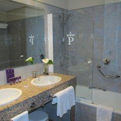 Отель Parador De Cangas De Onis 4* Стандартный номер фото 2