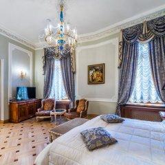 Талион Империал Отель 5* Президентский люкс с различными типами кроватей фото 2