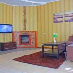 Апартаменты Otrada Lux Одесса интерьер отеля