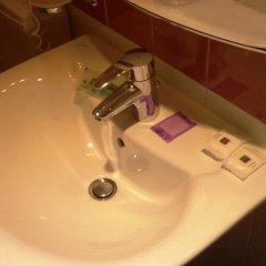 Hotel Alcyone 3* Стандартный номер с различными типами кроватей фото 4
