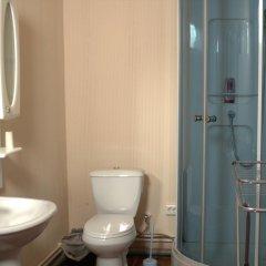 Гостиница Kalinka Komfort ванная