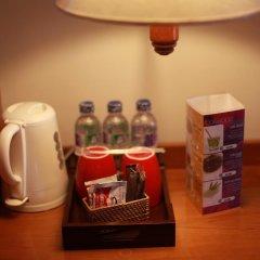 Отель Bounty 3* Улучшенный номер