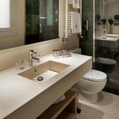 Отель Catalonia Atocha 4* Стандартный номер с различными типами кроватей фото 6