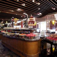 Metropark Hotel Kowloon питание фото 2