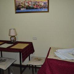 Гостиница Home Стандартный номер с 2 отдельными кроватями фото 5