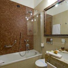 Best Western Hotel St. George 4* Стандартный номер с разными типами кроватей