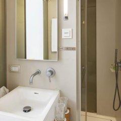 Отель NH Milano Palazzo Moscova 4* Стандартный номер с различными типами кроватей фото 5