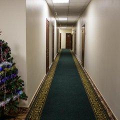 Гостиница Звезда интерьер отеля