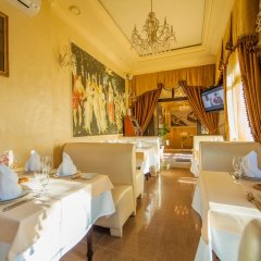 Мини-Отель Флоренция питание фото 3