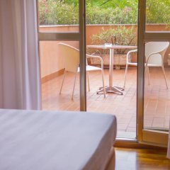 Hotel Miramare 4* Номер категории Эконом фото 3