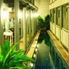 Отель Honey Resort интерьер отеля