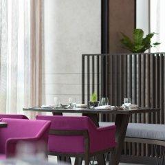Отель Mercure Bangkok Makkasan питание фото 3
