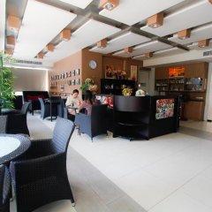 Kt Mansion & Hotel Бангкок питание