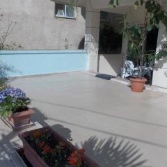 Апартаменты Botanic Park Apartments Тирана бассейн