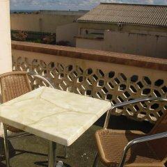 Отель Hospedaria Cardeal Португалия, Понта-Делгада - отзывы, цены и фото номеров - забронировать отель Hospedaria Cardeal онлайн балкон
