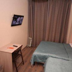 Гостиница Капитал Стандартный номер фото 14