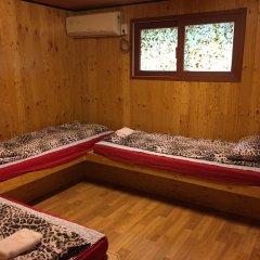Отель Bong House Кровать в женском общем номере с двухъярусной кроватью фото 2