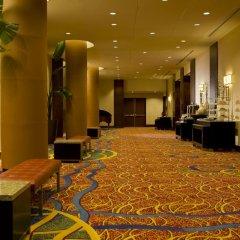 Отель Washington Marriott at Metro Center интерьер отеля