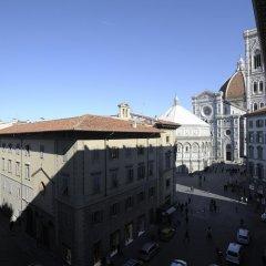 Отель La Dimora Degli Angeli 3* Стандартный номер с различными типами кроватей фото 16