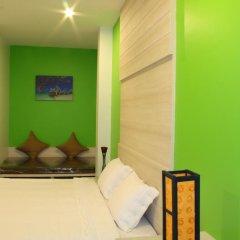 Отель The Fifth Residence 3* Улучшенный номер с различными типами кроватей фото 11