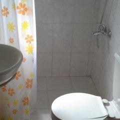 Отель Tell Madaba Иордания, Мадаба - отзывы, цены и фото номеров - забронировать отель Tell Madaba онлайн ванная